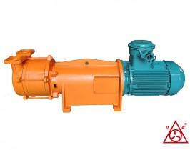 F2BV系列耐腐蚀液环式真空泵